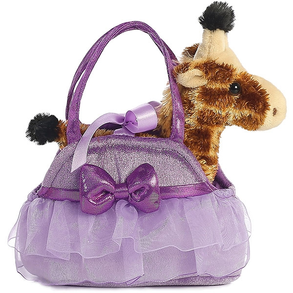 TUTU GIRAFFE FANCY PAL