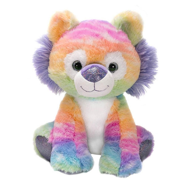 TIGER SHERBET PLUSH