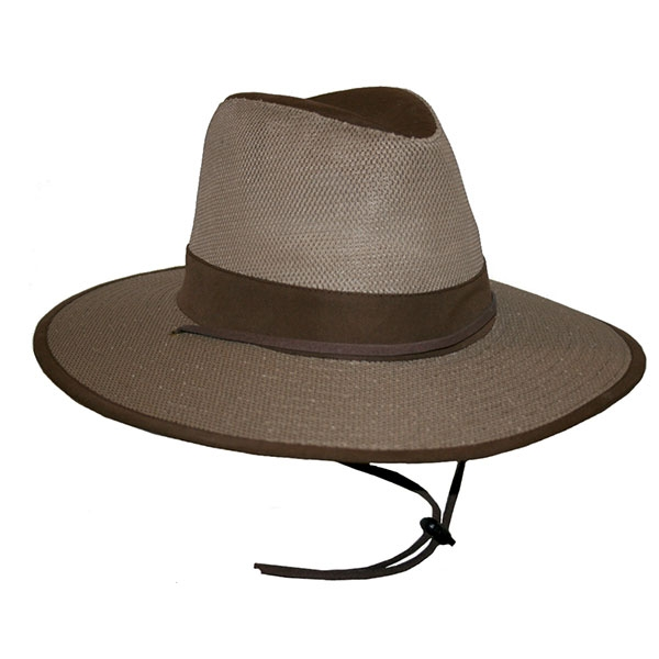 ADULT MESH AUSSIE HAT