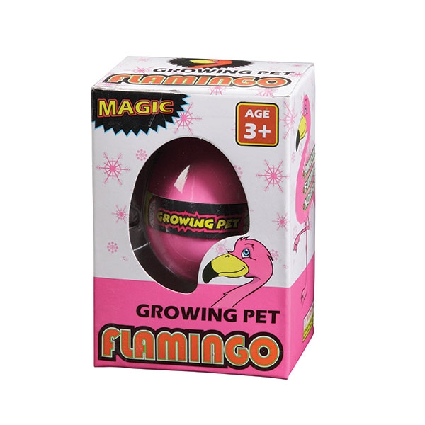 FLAMINGO HATCH EGG