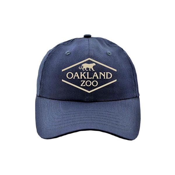 ADULT BASEBALL CAP TIGER
