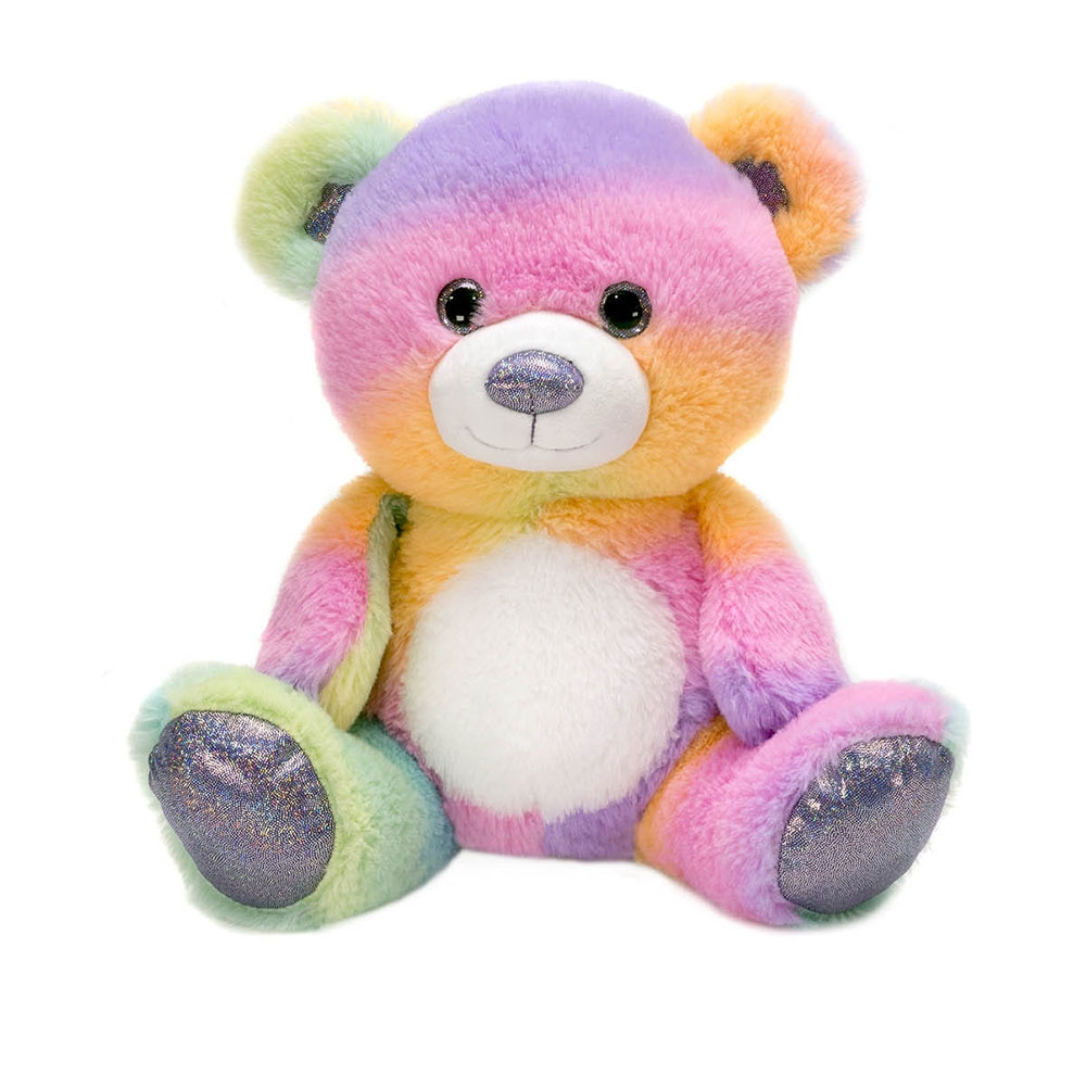 BEAR SHERBET PLUSH