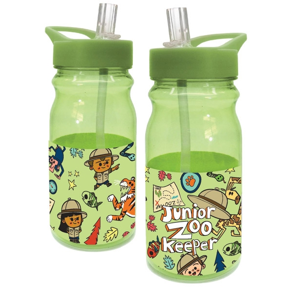 JUNIOR ZOOKEEPER WATER BOTTLE