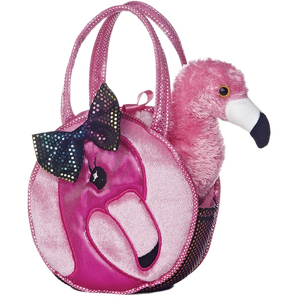 FABULOUS FLAMINGO FANCY PAL
