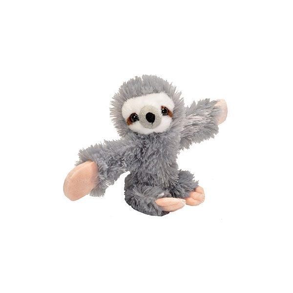 SLOTH HUGGER PLUSH