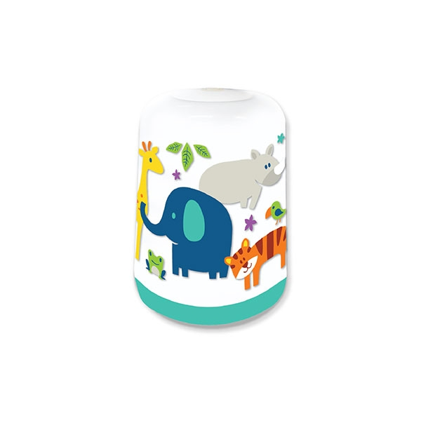 Stack Zoo Night Light
