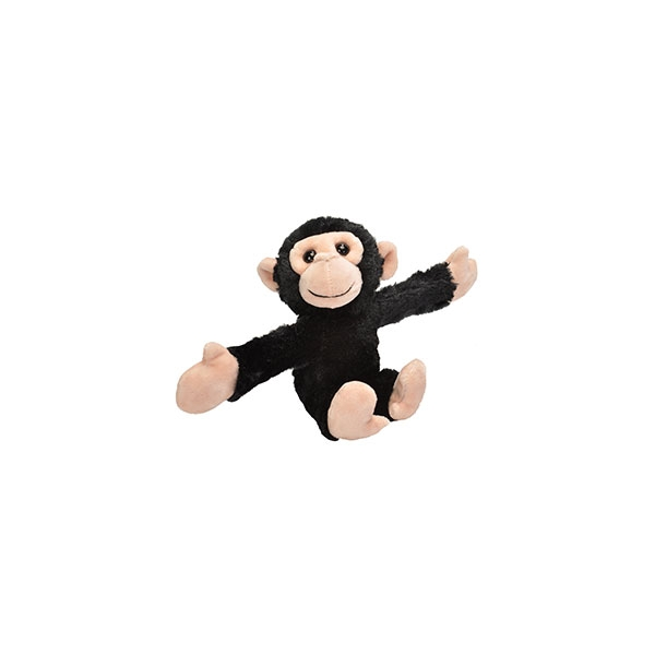 CHIMP HUGGER PLUSH