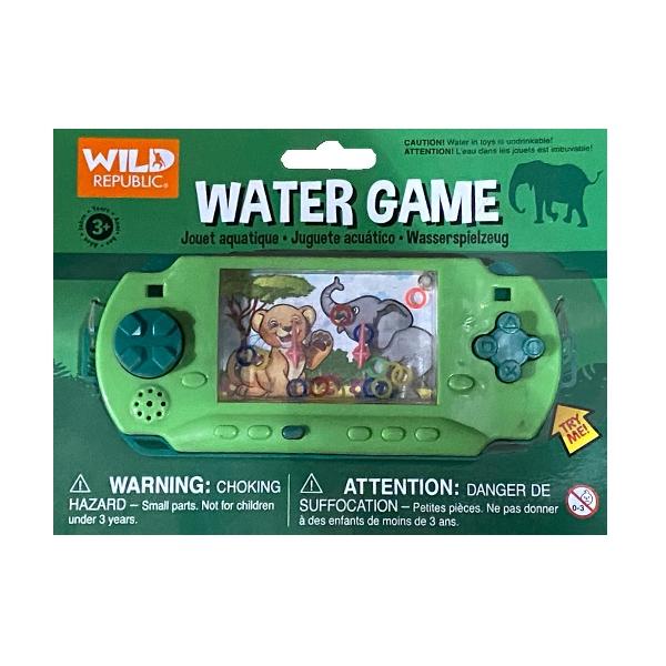 ANIMAL WATER GAME