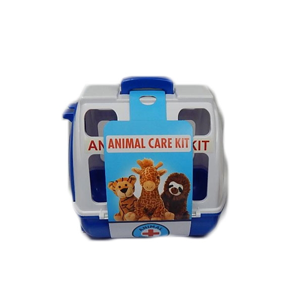 TIGER PET RESCUE KIT-BLUE
