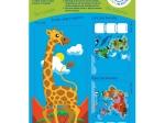 Just Imagine Upcycled Dolphin Plush Box
