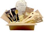 Just Imagine Sustainable Cooking Box